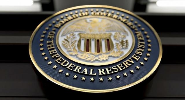 Rizab Persekutuan akan mengurangkan pembelian bon mulai Bulan November