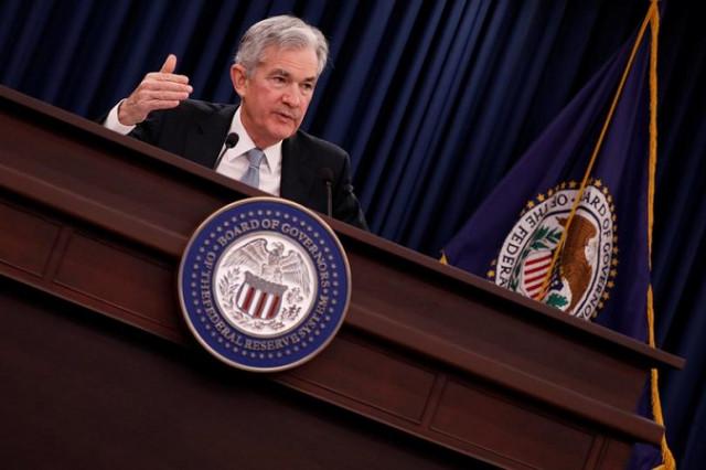 Фондовый рынок восстанавливается после заявления ФРС