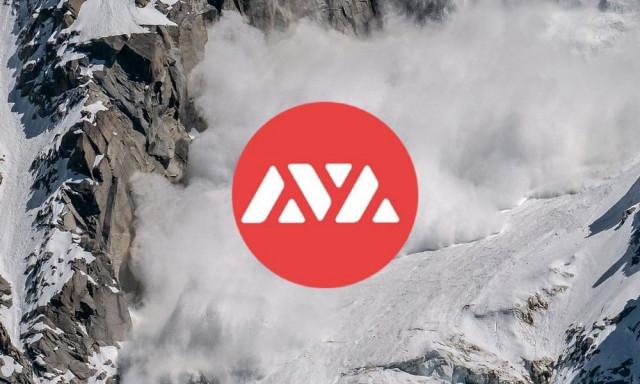 Avalanche может вырасти в цене в 80 раз в течении 4-го квартала этого года