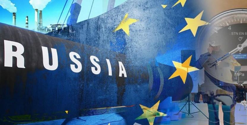 EU and US suspect Gazprom of fraud