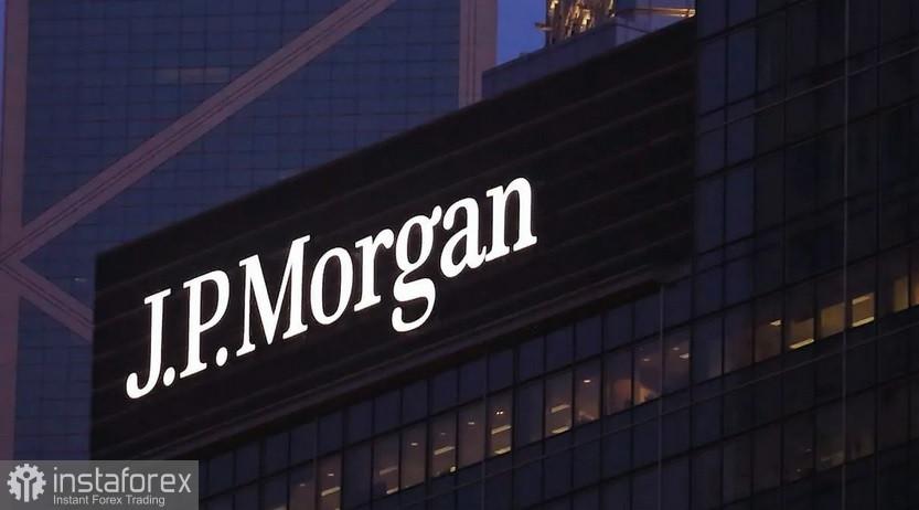 JPMorgan is accused of fraudulent manipulation