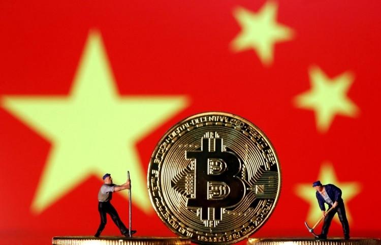 Китай запретил все криптовалютные транзакции; коины падают