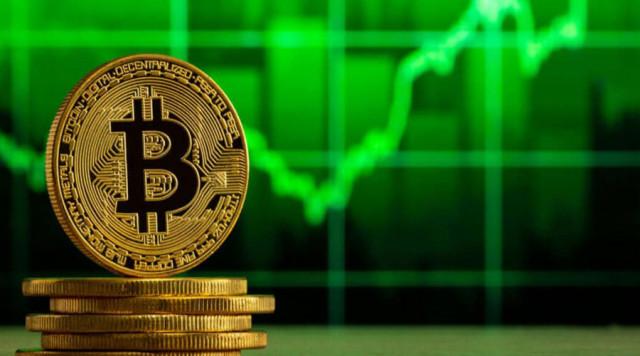 Bitcoin may skyrocket above $65,000