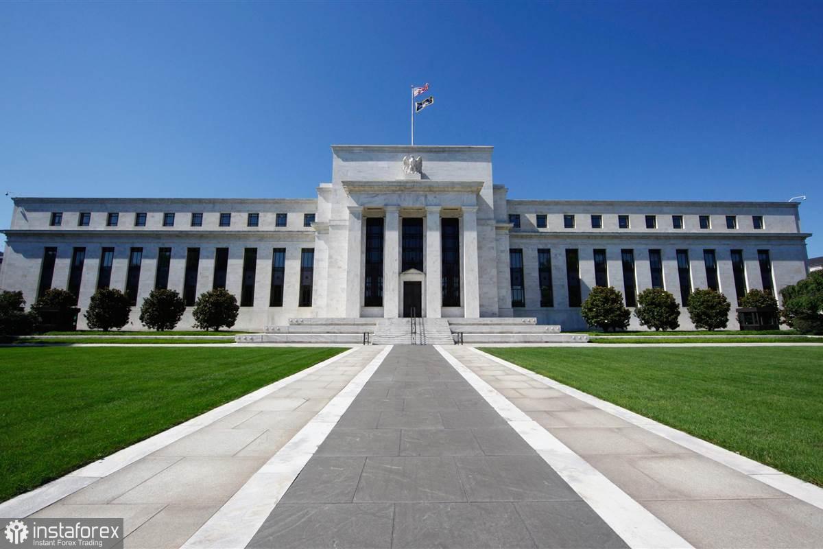 Конфликт интересов внутри ФРС.