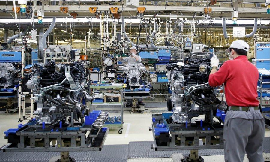 Global automotive industry facing escalating headwinds