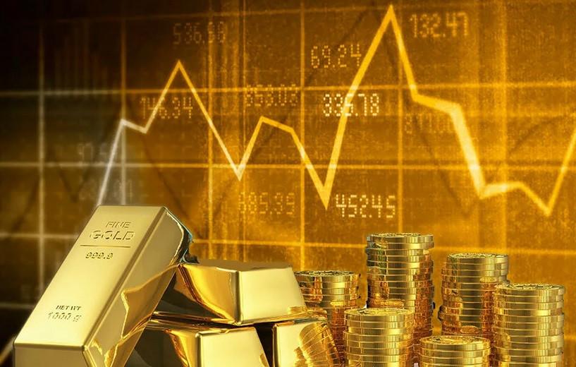 Wall Street's attitude towards gold this week
