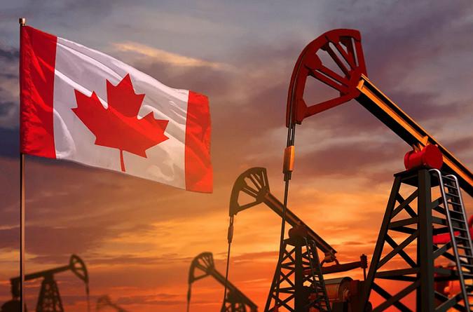 Нефть из Канады - лучший вариант для Америки!