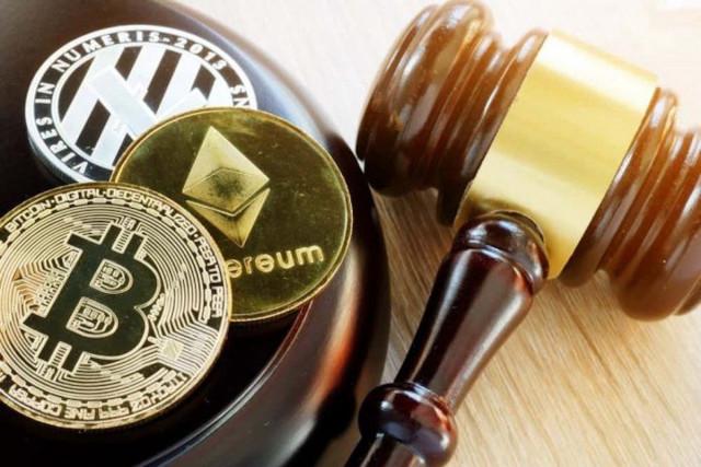 美国正试图遏制加密货币市场:美联储希望通过创造自己的数字美元来阻止加密货币的形成和传播