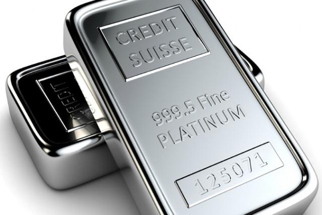 Ide Trading untuk platinum