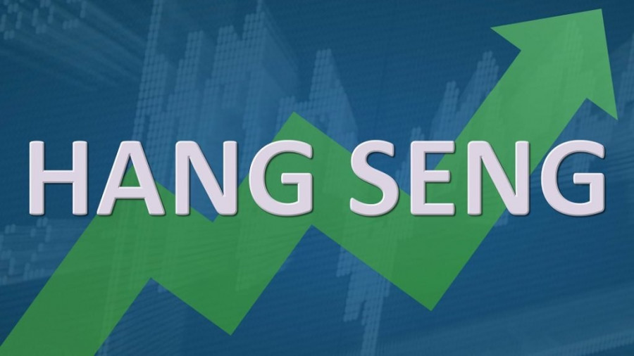 Asia-Pacific indices resumed growth