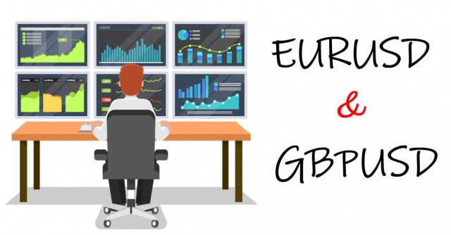 Trading plan for starters of EUR/USD and GBP/USD on October 7, 2021