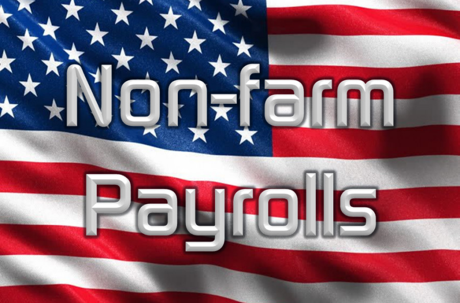 Nonfarm Payrolls: a complete failure for the second month in a row