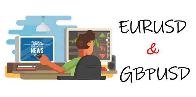 Trading plan for starters of EUR/USD and GBP/USD on October 8, 2021