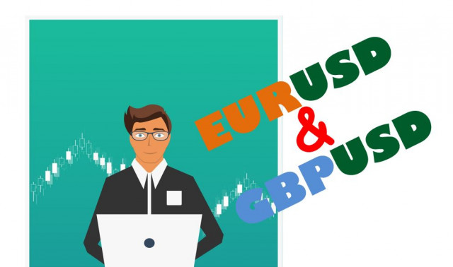 Trading plan for starters of EUR/USD and GBP/USD on October 11, 2021