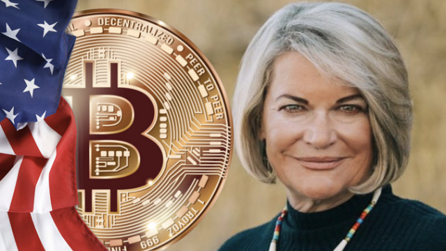 Senadores estadounidenses compran Bitcoins