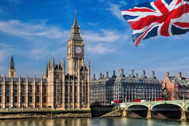 UK's interest rate increase will come earlier than expected
