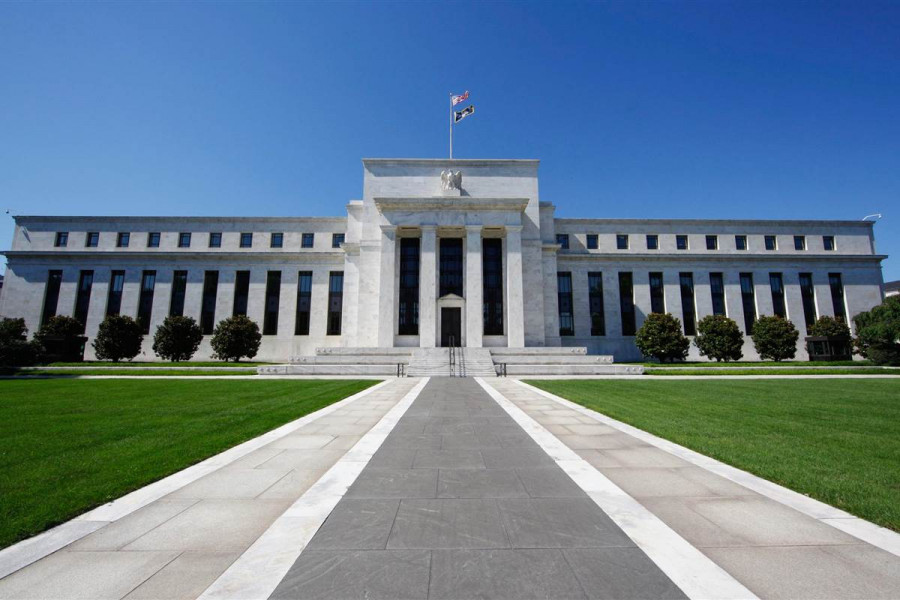 Chaos in the Fed