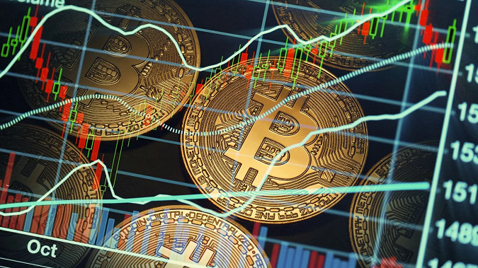 Bitcoin skyrockets to five-month high