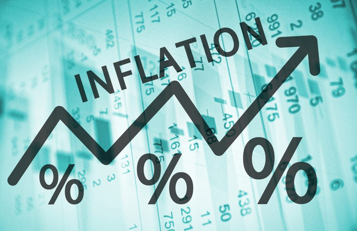 Inflation is the last hope for the markets to wind down the QE program in November.
