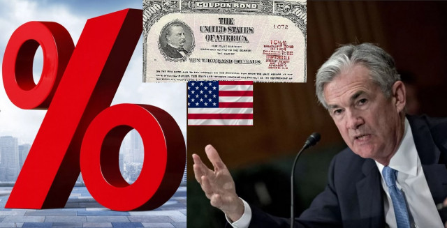 Fed introduces plan to cut bond purchases and set date for interest rate increase