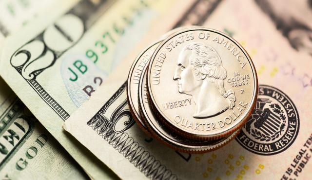 মার্কিন ডলারের ঊর্ধ্বমুখী চাপ দুর্বল হচ্ছে