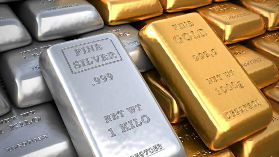 Блестящие перспективы: золото готовится завершить…