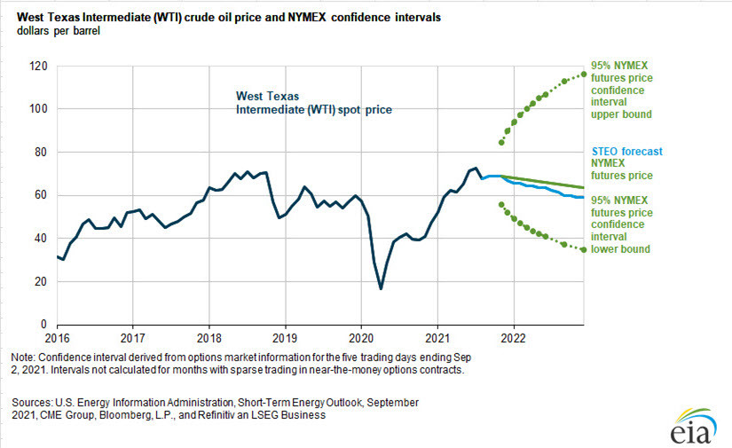 Oil: growth prospects, the cost of a mistake and its consequences