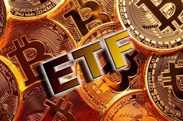 Será que o cripto ETF dos EUA poderá ser aprovado em outubro?