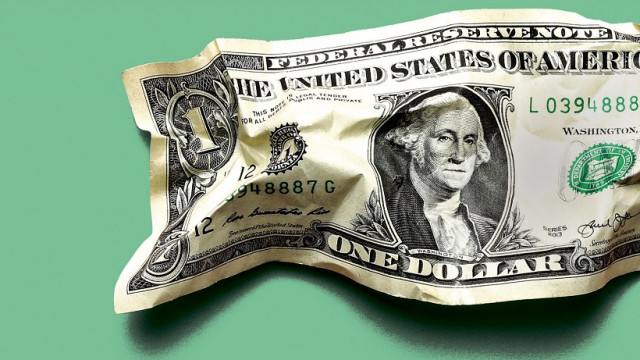 EUR/USD: What's with the dollar?