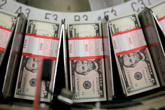 EUR/USD. Three fundamental factors of the US dollar rally