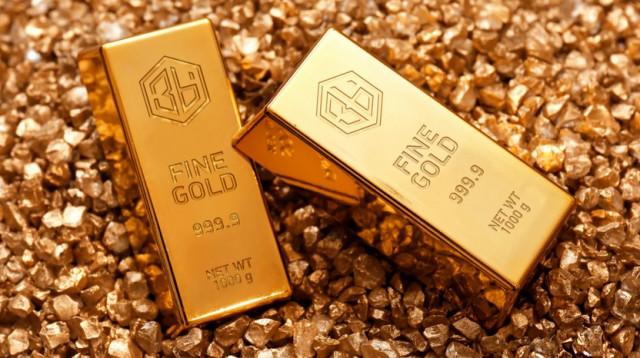 Factors affecting gold's decline