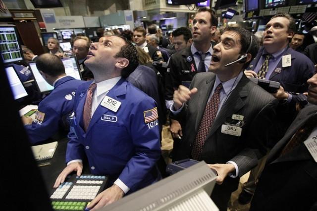 Индекс S&P500 вблизи исторических максимумов
