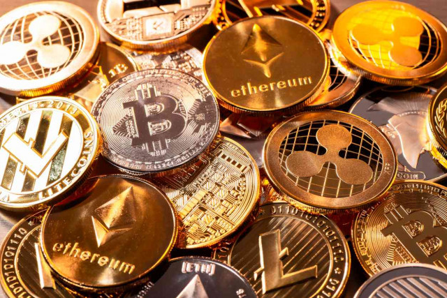Crypto market news for October 21: JPMorgan says Bitcoin price hike is due to inflation concerns