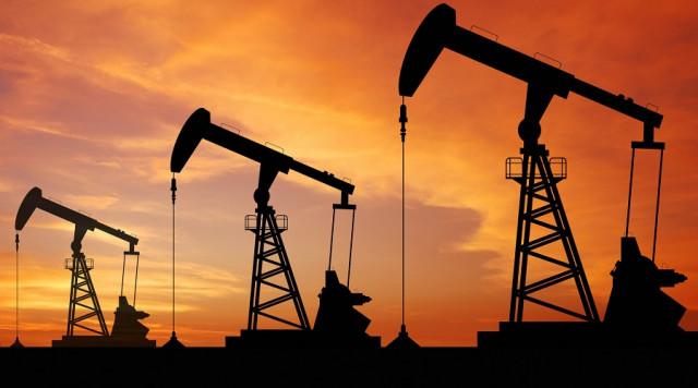 Чуть-чуть не считается? Стоимость нефти взлетела к 3-летнему максимуму и резко устремилась вниз