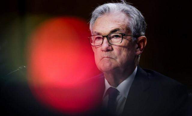 "EUR/USD: Weidman's resignation, Wall Street rally, and ""Powell Insider"""