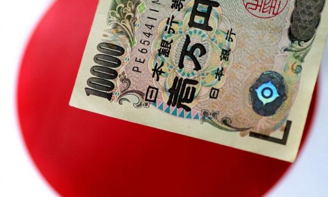 USD/JPY. Inflasi Jepang, Reuters Insider, dan Pernyataan Noguchi