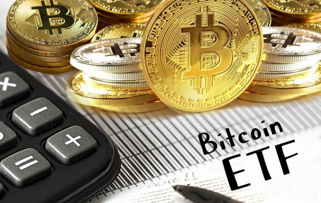 Шквал фьючерсных крипто-ETF