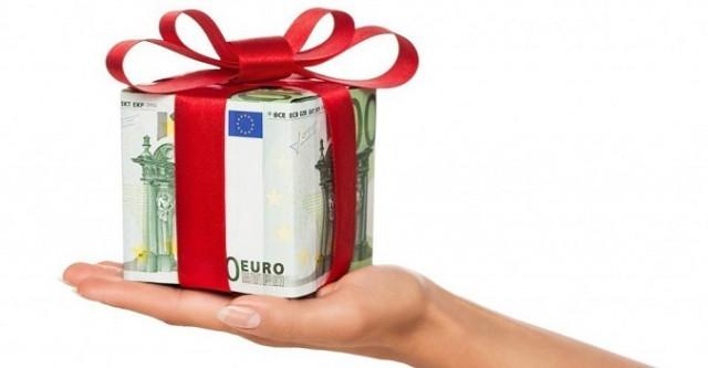 EURUSD - оставляет подарки