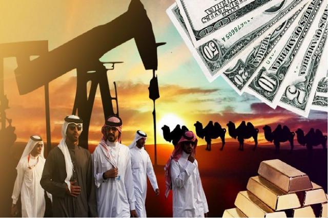 Арабы греют нефтяные цены - холодной зимой в Европе