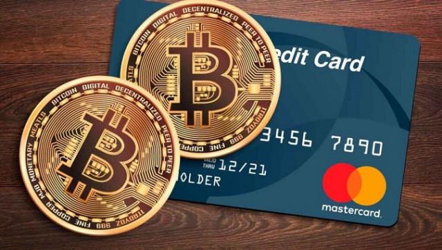 Mastercard расширяет доступ к криптовалюте
