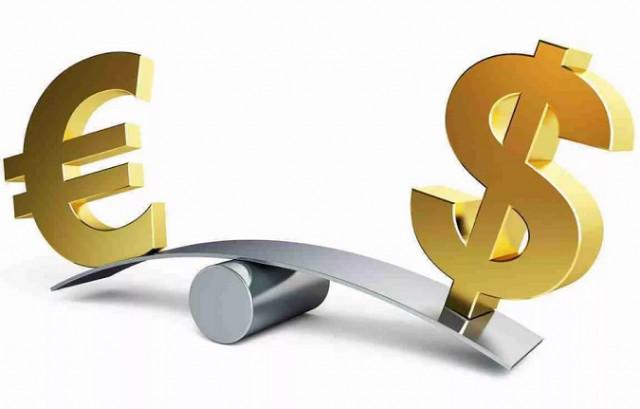 EURUSD - в зоне рентабельных покупок